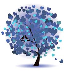 liefdes boom